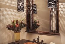 Bathroom Ideas / by Cristy Alsup