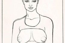 Sexy drawing