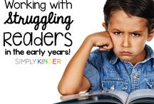 Education articles / by Kathy Krom Johnson