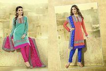 Jugniji Readymade Salwar Kameez / Jugniji.com ultimate leading online women apparel showroom, offers a beautiful outfit online globally. at best price. ## http://goo.gl/Vgjvio