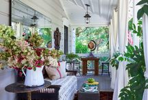 LOSANI porch
