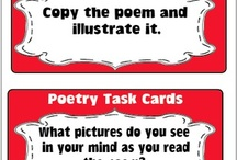 Teaching - Literacy