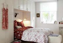 bedroom ❦ spálne / spálne
