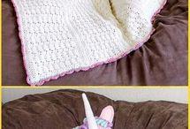 Crochet Unicorns