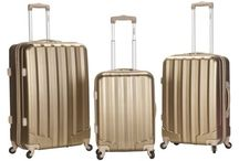 Futuristic Luggage