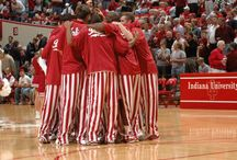 Hoosier basketball