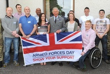 Armed Forces Day / by Defence Headquarters