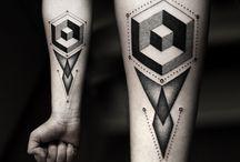 Tattoo - Kamil