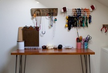 Studio Inspiration / by Gillian Veitch
