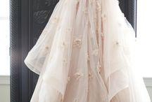 Fairy wedding