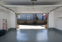 Insulate a Garage Door / Home improvement blogger Timothy Dahl used Clopay Door Imagination System to design a new insulated garage door to transform his parents
