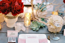 holiday decor   / by angie weldon