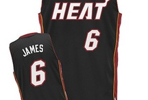 HEAT Jerseys