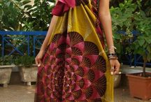 african color mix