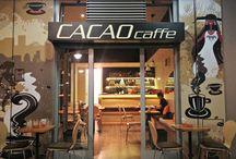 Belville Caffe / Restorani / Širok i vrlo zanimljiv sadržaj kafića i restorana u Belville naselju