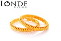 Bangles Collections by Londe Jewllers / Bangles Collection of Londe Jewellers