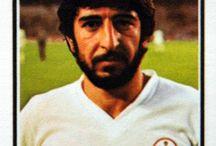 Argentine 78 Iran
