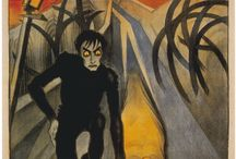 German Expressionist film