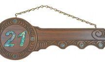 21st Maori keys
