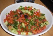 Turkse lunch recepten