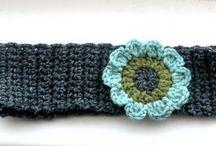Crochet ideas / by JackienJoe Baxley