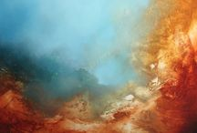 Abstract / Abstract Paintings by Paul Bennett