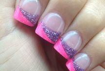 Baeuty nails