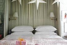 Bedrooms / by Flor De