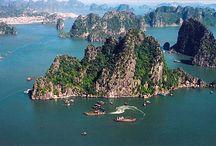 Projet Vietnam