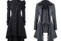 coats to make you feel armed