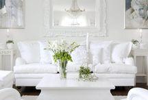 Living room / Ideer til stua