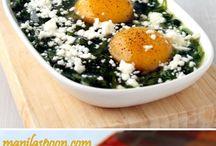 Low Carb Breakfast Recipes / Low fat breakfast / by Belinda Lane