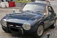 J's Old car