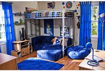 Kids Rooms / by Tanya Jeter