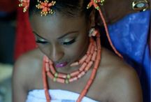 Traditional African Wedding / The Wedding Guide has a section dedicated to the African Bride. We are exited to share some traditional and non traditional african wedding ideas with you.