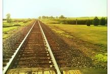 Kansas=home / by Megan Dayton