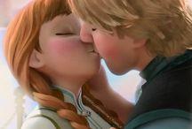 Disney Love / by Hannah Christlieb