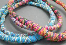 Handmade Eco Jewelry