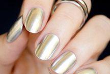 Belleza / Nail Art / Pon tus uñas en tendencia