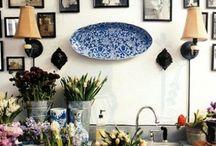 Home details / detalhes com cheiro e paz / by Ana-Teresa Alves