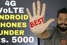 videos Top 5 Best 4G VoLTE Android Mobiles Under Rs. 5000 - Hindi https://youtu.be/u5ShiO04CAQ