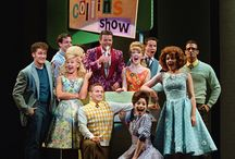 mov | hairspray / [ i'll eat some breakfast, then change the world. ] +broadway