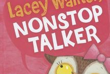 Great Books / For preschool