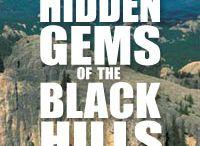 Black Hills / Travel