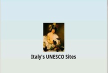 Italy's UNESCO World Heritage Sites  / Italy has more UNESCO World Heritage sites that any other country in the world. Learn about UNESCO @ www.vino-con-vista.com