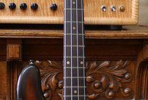 Fender Vintage basses