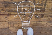 Inspiration Month