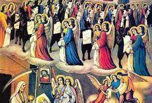 Τα 23 τελωνεία. El Greco