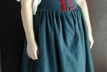 Early Renaissance Fashion 4