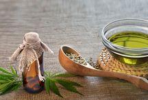 Benefits of Cannabis Oil / CBD Oil